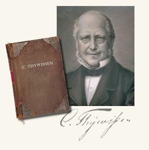 175 Jahre C.THYWISSEN in Neuss