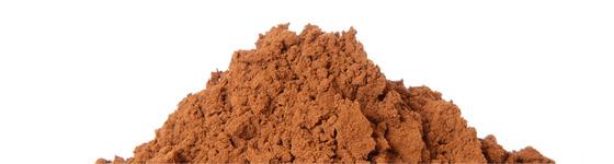 Caramel malt flour